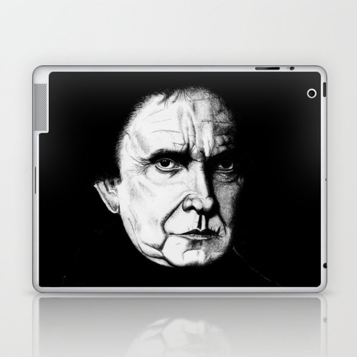 Cash Laptop & iPad Skin