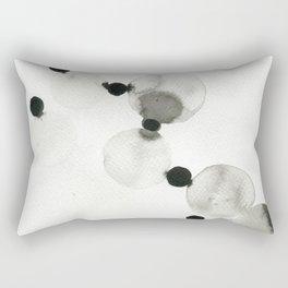 Como pompas I Rectangular Pillow