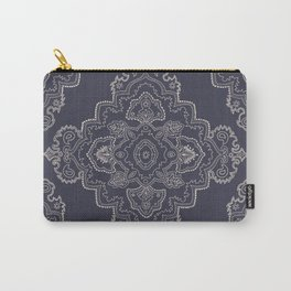 Medallion Carry-All Pouch