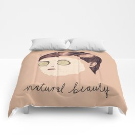 Natural Beauty Comforters