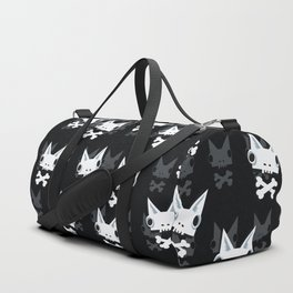 Kweezy the pirate Duffle Bag