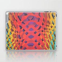Interweaving Impulses // 101a Laptop & iPad Skin