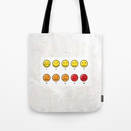Baymax Pain Tote Bag