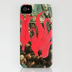 Squids Slim Case iPhone (4, 4s)