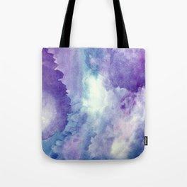 Wisteria Dreams Tote Bag