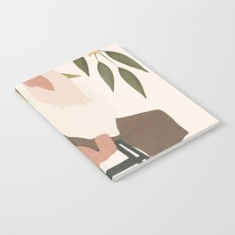 Chill Day Notebook