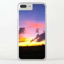 A Sight So Extraordinary Clear iPhone Case