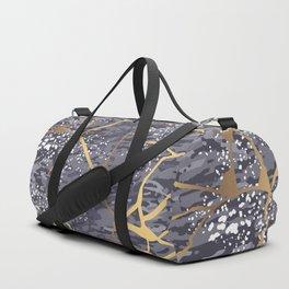 Kintsugi # 1 Duffle Bag