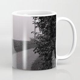 Another foggy morning Coffee Mug