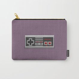 NES Controller Carry-All Pouch