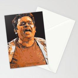 A. R. Rahman Stationery Cards
