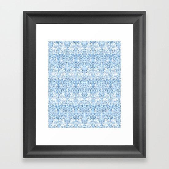 Brer Rabbit Framed Art Print
