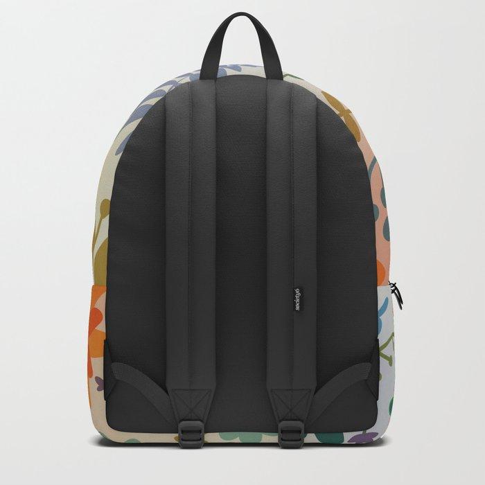 Floral Dance Backpack