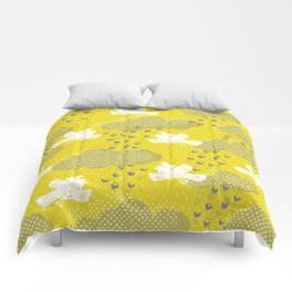 Rain Birds - Sulpher Comforters