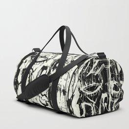 Drained Duffle Bag