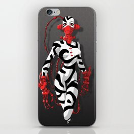 Project Z iPhone Skin