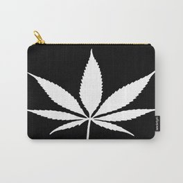 Weed High Times Carry-All Pouch