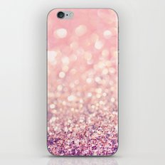 Blush iPhone Skin