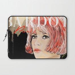 Bardot  Paris Laptop Sleeve