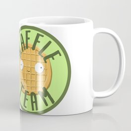Waffle Team Coffee Mug
