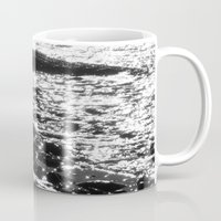 sparkles Mugs featuring Sparkles by Anne Seltmann