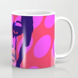 Iconic Twiggy Coffee Mug