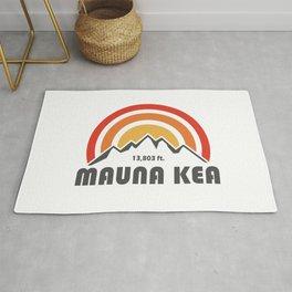 Mauna Kea Rug
