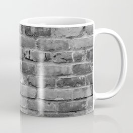 Spraypainting the forest back Coffee Mug