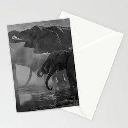 Serengeti Stationery Cards
