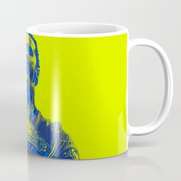2018 FIFA World Cup Sweden Coffee Mug