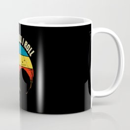 This Is How I Roll - Dung Beetles Coffee Mug