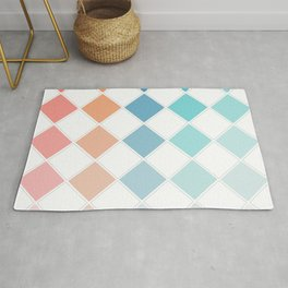 Chequers Rug