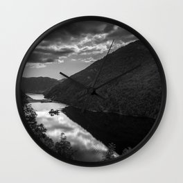 The 439.000 picture Wall Clock