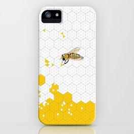 Honey, Please! iPhone Case