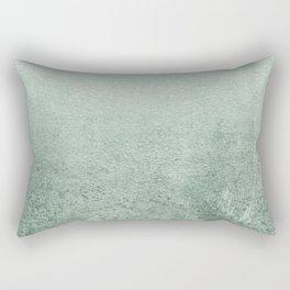 FADING GREEN EUCALYPTUS Rectangular Pillow
