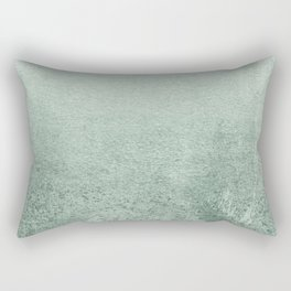 FADING GREEN EUCALYPTUS Rectangular Pillow