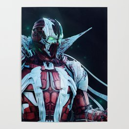 Spawn Vertical2 Poster