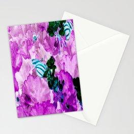 Butterflly 1 Stationery Cards