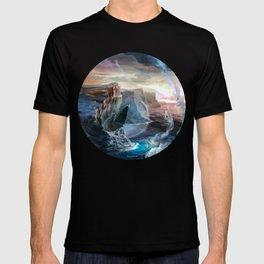 Island T-shirt