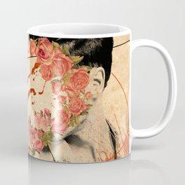 Flayed Coffee Mug