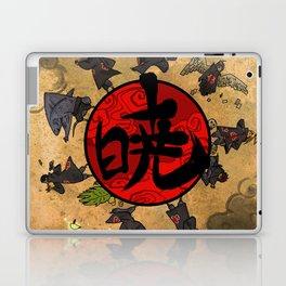 akatsuki Laptop & iPad Skin
