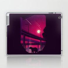 Over Passed Laptop & iPad Skin