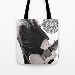 Warren Haynes/Govt Mule Tote Bag