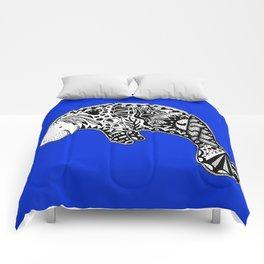 Manatee Comforters