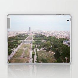 As above Laptop & iPad Skin