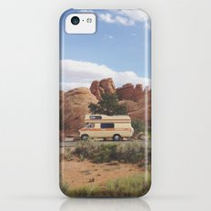 Rock Camper Slim Case iPhone 5c