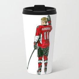 Alfredsson 3 Travel Mug