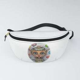 little princess Fanny Pack