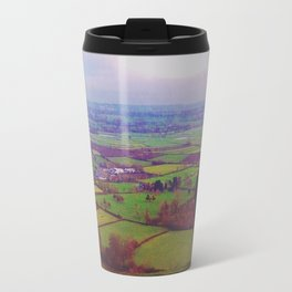 Wandering Britain Travel Mug