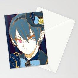 Ciel Stationery Cards